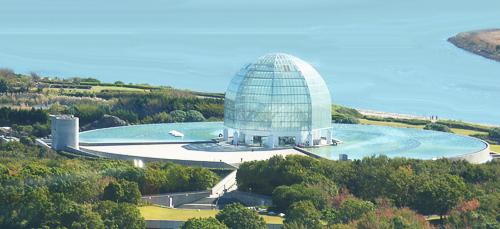 葛西臨海水族館,葛西臨海公園,東京都,観覧車