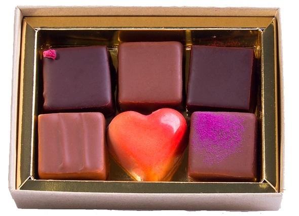 BOX入りチョコレート,神奈川,チョコレート,おしゃれ