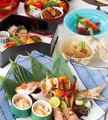 ホテル・アゴーラ リージェンシー堺和食コース料理,堺市,お祝い,食事