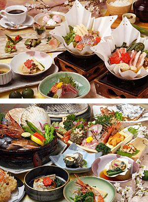 泉北ガーデンダイニング新和食きらら食事,堺市,お祝い,食事