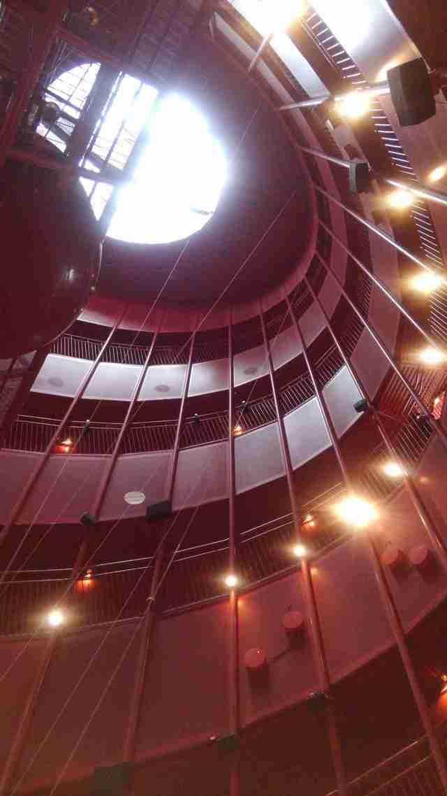 愛知県児童総合センター チャレンジタワー,愛知県,遊具,愛知県児童総合センター