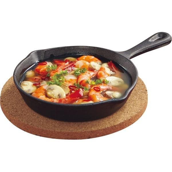 スキレット鍋 15cm,レシピ,おしゃれ,ニトスキ
