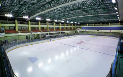 江戸川区スポーツランドスケートリンク,東京,スケート場,おすすめ