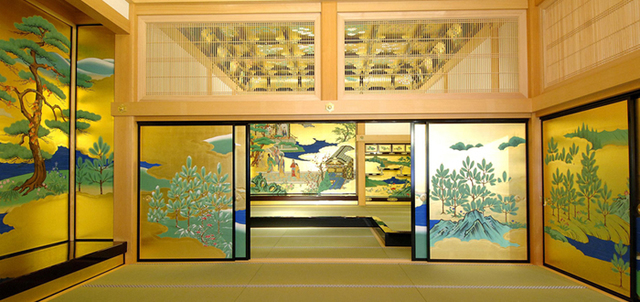 熊本城 本丸御殿,熊本,おでかけ,スポット