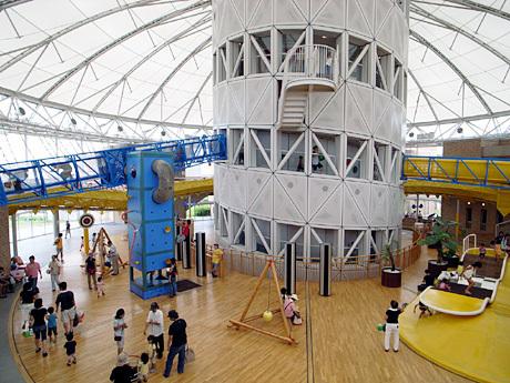 チャレンジタワー,愛知県,おでかけ,子ども