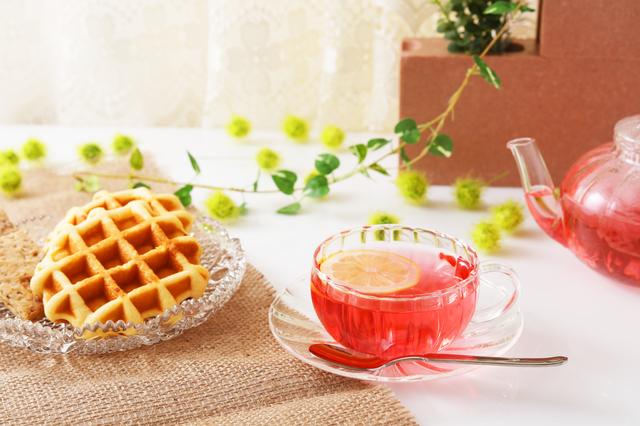 紅茶,妊婦,ノンカフェイン,おすすめ
