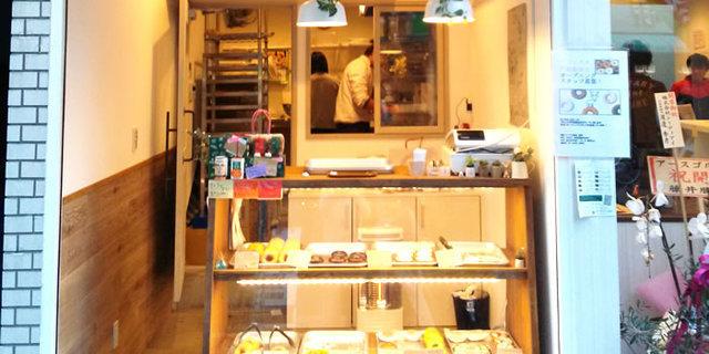 フロレスタドーナツの店舗,フロレスタ ,ドーナツ,キャラクター