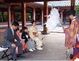 ワタベウェディング アニバーサリーサロン七五三ご祈祷,京都府,写真スタジオ,おすすめ