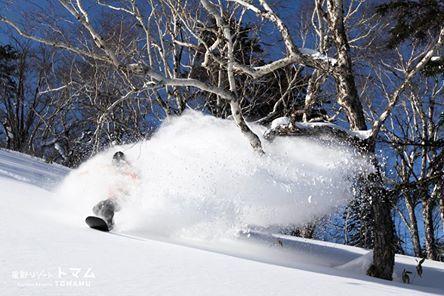 星野リゾートトマムスキー場,北海道,雪遊び,託児