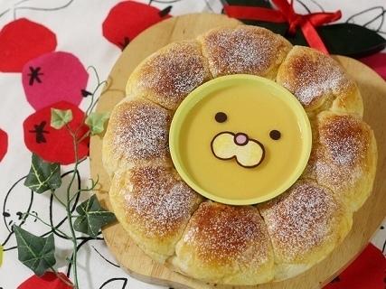 ポン・デ・ライオンのちぎりパン,ちぎりパン,キャラクター,人気