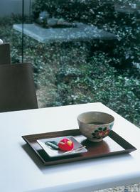 『 Cafe 椿 』,美術館,カフェ,妊婦