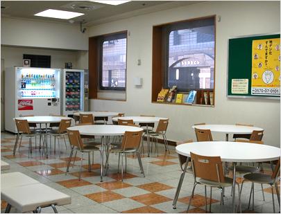 休憩コーナー,東京,地下鉄,博物館