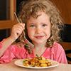 4歳児のママからの相談:「食べても食べても、お腹が空いたと言う娘…将来の肥満が心配」,