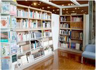 江戸東京たてもの園図書室,江戸東京たてもの園,遺産,工芸