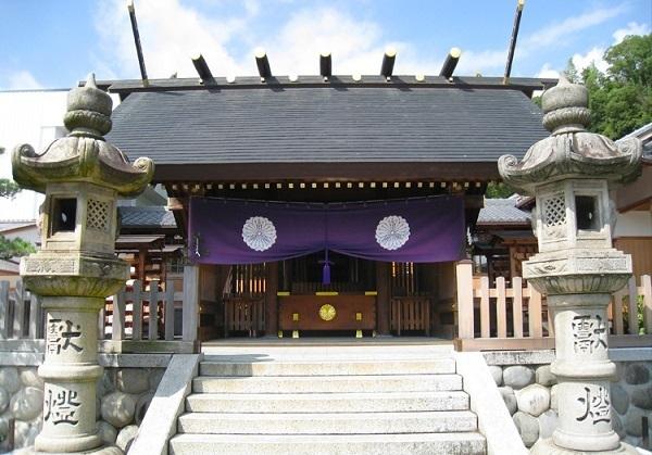 塩竈神社,愛知県,神社,お宮参り