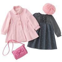 メゾピアノの福袋,通販,子供服,福袋