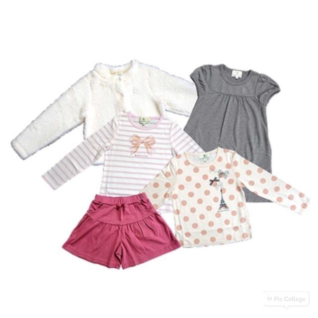 組曲の子ども福袋,通販,子供服,福袋