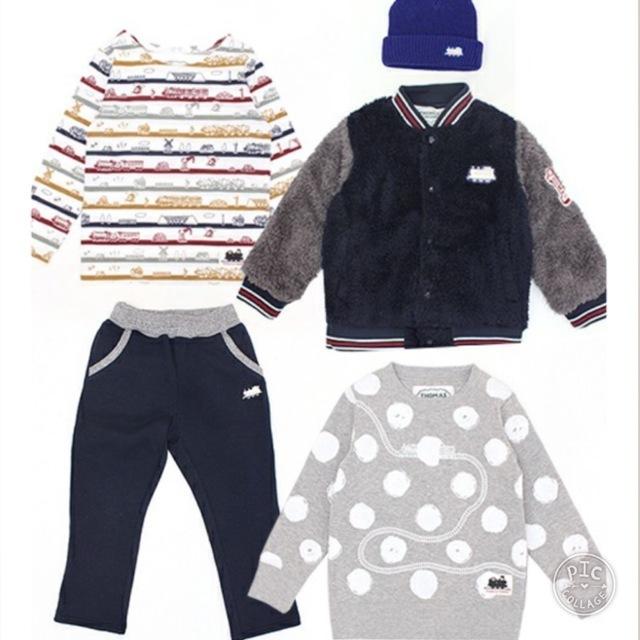 ZOZOTOWNのチャオパニックティピー福袋,通販,子供服,福袋