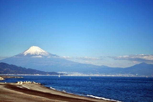 写真はイメージです,富士山,初日の出,スポット