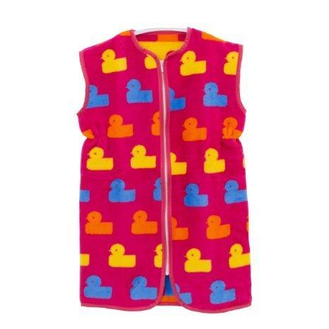 nordic-japan 綿毛布ロングスリーパー,寝冷え,対策,子ども