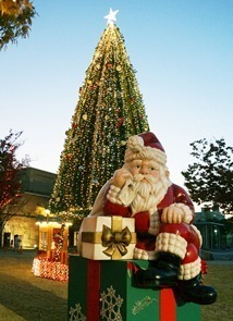 ノリタケの森ホームページ,ノリタケの森,クリスマス,イベント