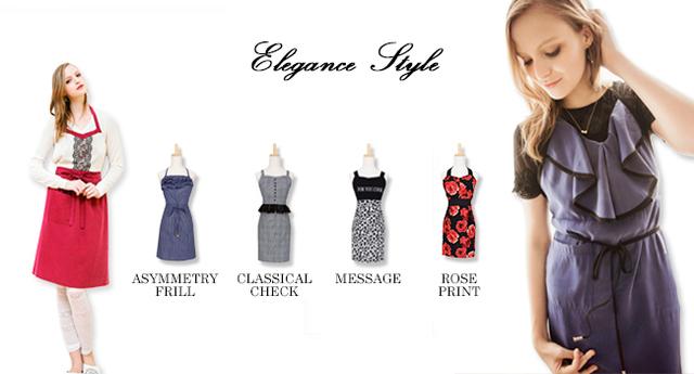 Elegance Style,ママ,クリスマス,プレゼント