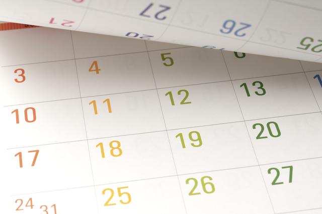 お宮参りのカレンダー,お宮参り,時期,服装