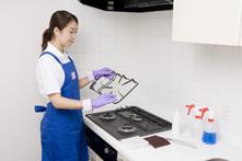お手伝いおそうじ宅配便 年末の大掃除に,年末,大掃除,ハウスクリーニング