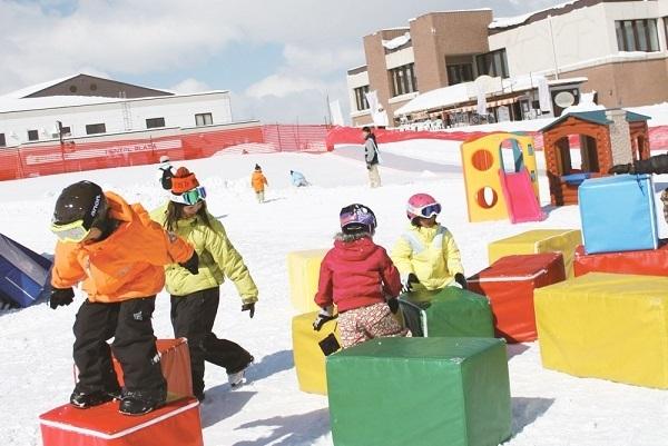 スキージャム勝山,福井,スキー場,おすすめ