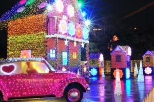 ~ 観て楽しむ ~ スぺワ de ずっとクリスマス,福岡,イルミネーション,スポット