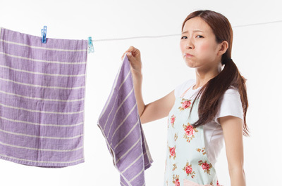 ,洗濯,時間,時短