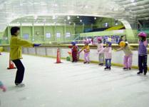 神奈川スケートリンク,神奈川,スケート,子ども