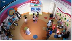 NHKスタジオパーク キッズワールド,渋谷,NHK,スタジオパーク