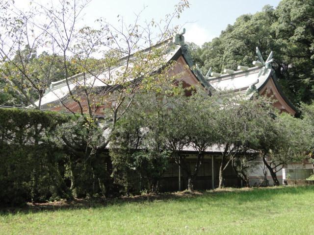 照国神社,七五三,九州,神社