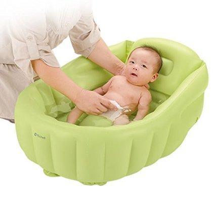 ふかふかベビーバスW,赤ちゃん,沐浴,グッズ