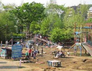 川崎市子ども夢パーク,川崎,遊ぶ,スポット
