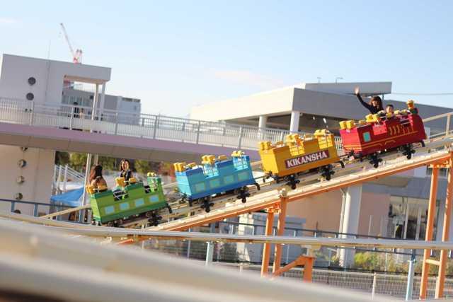 ,刈谷市,交通,児童遊園