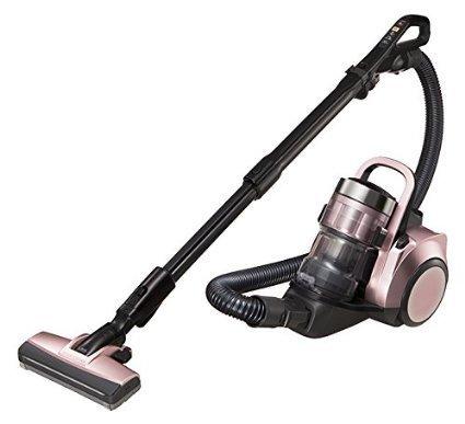 Panasonic サイクロン式掃除機 MC-SR530G-P,サイクロン,掃除機,アレルギー