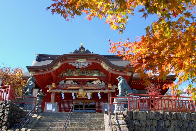 御岳山,東京都,登山,子ども