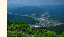 牛臥山・海上山,鳥取県,登山,子ども