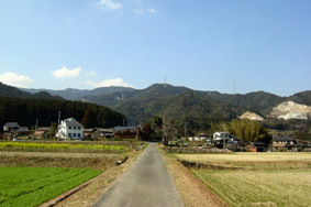 鳥栖市 城山 勝尾城,佐賀,登山,おすすめ
