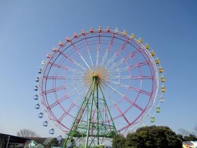 ,茨城,ひたち,海浜公園