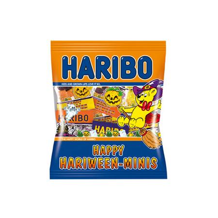 HARIBO ハッピーハロウィン,ハロウィン,おすすめ,お菓子