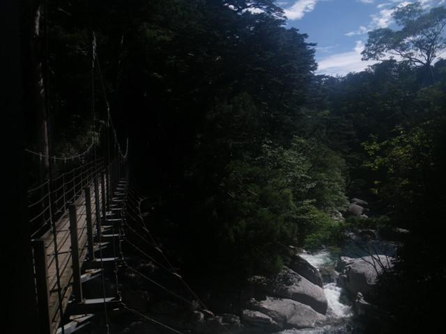 ヤクスギランド,鹿児島,登山,ハイキング