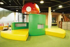 鞍ヶ池公園のプレイハウス,無料,愛知,遊び場