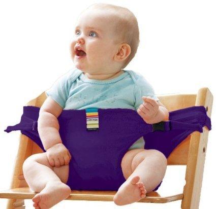 エイテックス キャリフリー チェアベルト,赤ちゃん,チェアベルト,外食