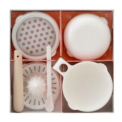 ピジョン 離乳食調理セット,離乳食,調理器具,おすすめ