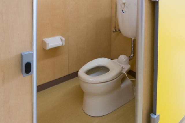 子ども用トイレ,トイレトレーニング,いつから,進め方