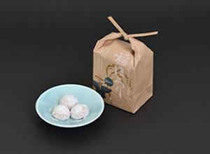 稲ほろり,福井県,お土産,お菓子