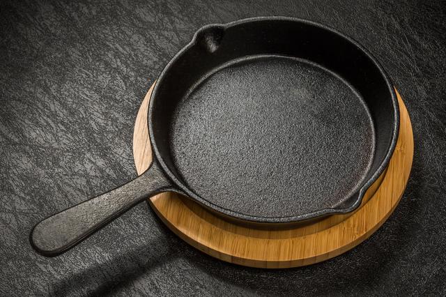 鉄製フライパンのお手入れ,鉄製フライパン,おすすめ,鉄分